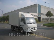 Yuejin NJ5023XXYGABZ1 box van truck