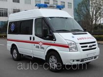 Changda NJ5030XJH4M ambulance