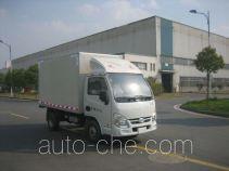 Yuejin NJ5022XXYPBGBNZ4 box van truck