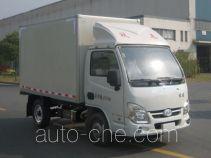Yuejin NJ5032XXYPBMBNZ1 фургон (автофургон)