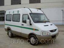 Iveco NJ5037XFWN service van