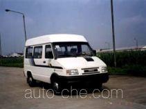 Iveco NJ5037XJE monitoring vehicle