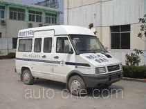 Changda NJ5037XSC disabled persons transport vehicle