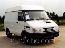 Iveco NJ5037XXY3 van truck