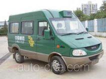 Iveco NJ5037XYZN postal van truck