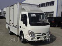 Changda NJ5038XXYEV1 electric cargo van