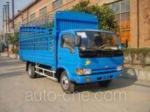 Yuejin NJ5040C-FDA stake truck