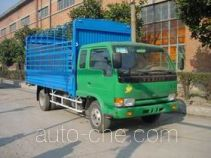 Yuejin NJ5040C-FDAW stake truck