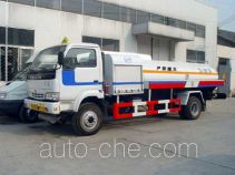 Changda NJ5040GJY fuel tank truck