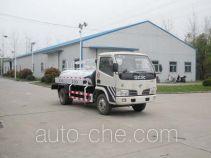 Changda NJ5040GXE3 suction truck