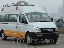 Changda NJ5040XDW4 mobile shop