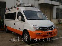 Changda NJ5040XDW5 mobile shop