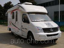Changda NJ5040XDW53 mobile shop