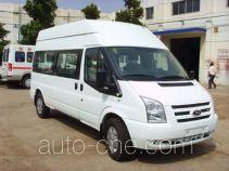 Changda NJ5040XFW3 service vehicle