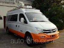 Changda NJ5040XJC5 inspection vehicle