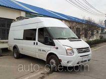 Changda NJ5040XJC51 inspection vehicle