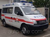 Changda NJ5040XJH4D ambulance