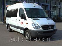 Changda NJ5040XJH4F ambulance