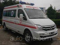 Changda NJ5040XJH5 ambulance