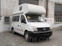 Changda NJ5040XLJ51 motorhome