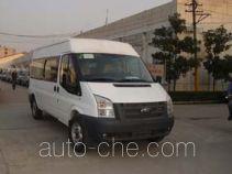 Changda NJ5040XXC3 propaganda van