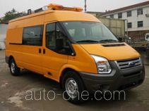 Changda NJ5040XXH4 breakdown vehicle