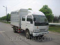 Yuejin NJ5041CCYDBFS5 stake truck