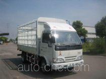 Yuejin NJ5041CCYDBFT5 stake truck