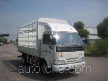 Yuejin NJ5041CCYDBFT6 stake truck
