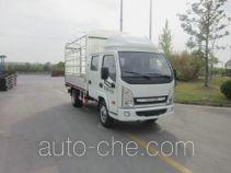 Yuejin NJ5041CCYDCCS1 stake truck