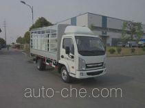 Yuejin NJ5041CCYDCDT stake truck