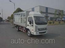 Yuejin NJ5041CCYDCFT stake truck