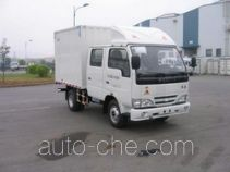 Yuejin NJ5041XXYDBFS5 box van truck