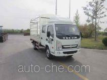 Yuejin NJ5042CCYKBDBNS stake truck
