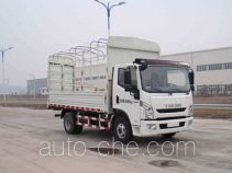 Yuejin NJ5042CCYZFDCWZ stake truck