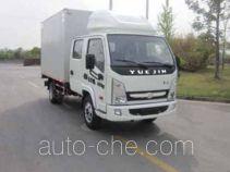 Yuejin NJ5042XXYKBDBNS фургон (автофургон)