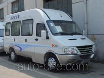 Iveco NJ5044XDW2C-1 mobile shop