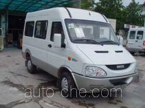 Changda NJ5044XFW3 service vehicle