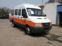 Iveco NJ5044XGC3C engineering works vehicle