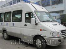 Iveco NJ5044XJA2C inspection car