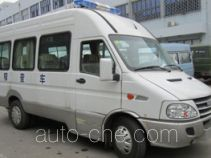 Iveco NJ5044XJAC автомобиль инспекции