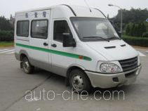 Iveco NJ5044XJAQC inspection car