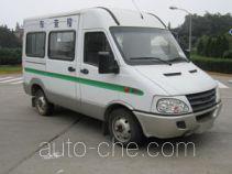 Iveco NJ5044XJAQC автомобиль инспекции