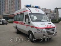 Iveco NJ5044XJHC ambulance