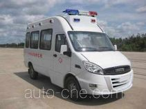 Iveco NJ5044XJHDD ambulance
