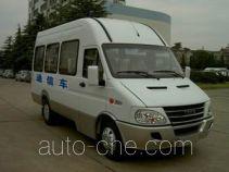 Iveco NJ5044XTXC communication vehicle