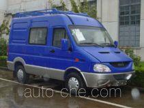 Changda NJ5044XTXNS communication vehicle
