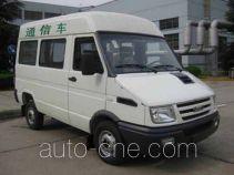 Iveco NJ5044XTXQA communication vehicle