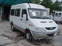 Changda NJ5044XXD3 disinfection vehicle