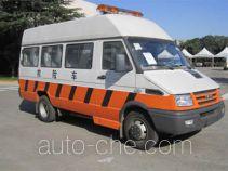 Iveco NJ5044XXHA автомобиль технической помощи